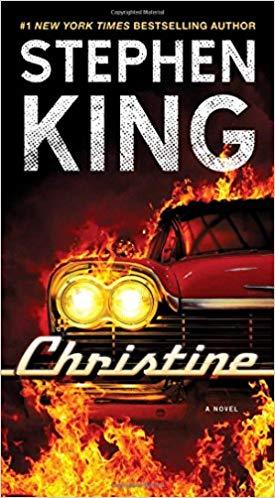 Stephen King – Christine Audiobook
