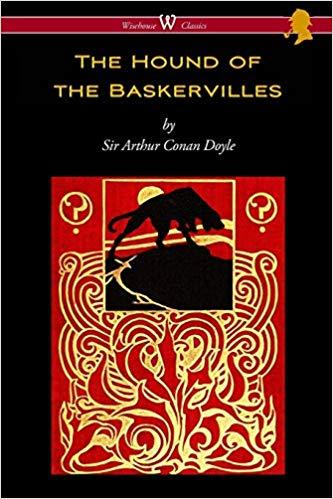 Arthur Conan Doyle - The Hound of the Baskervilles Audio Book Free
