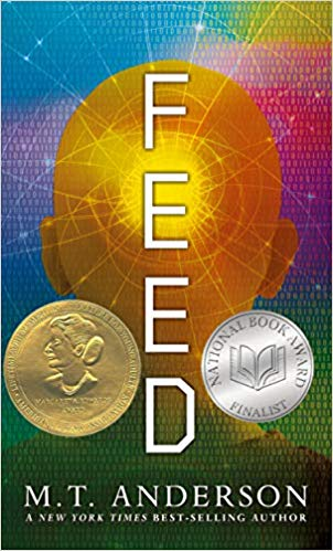M.T. Anderson - Feed Audio Book Free