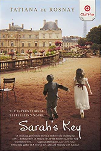 Tatiana de Rosnay - Sarah's Key Audio Book Free