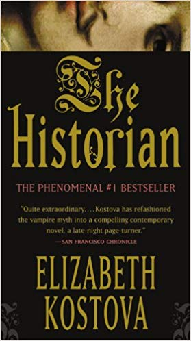 Elizabeth Kostova – The Historian Audiobook