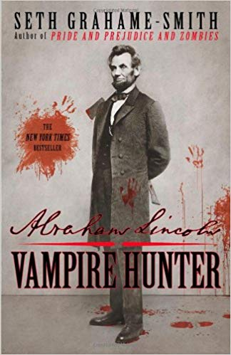 Seth Grahame-Smith – Abraham Lincoln: Vampire Hunter Audiobook