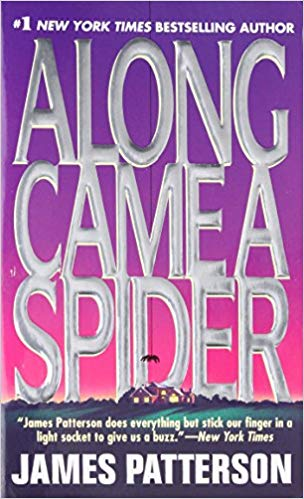 James Patterson - Along Came A Spider Audio Book Free