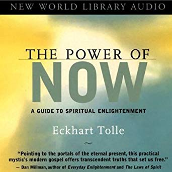 Eckhart Tolle – The Power of Now Audiobook
