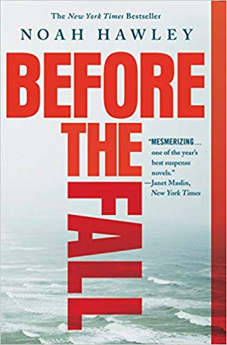 Noah Hawley – Before the Fall Audiobook