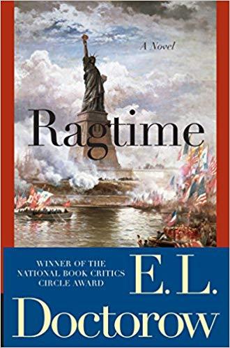 E.L. Doctorow – Ragtime Audiobook