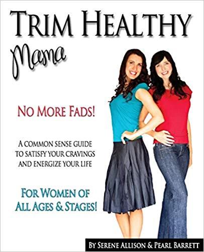 Pearl P. Barrett – Trim Healthy Mama Plan Audiobook