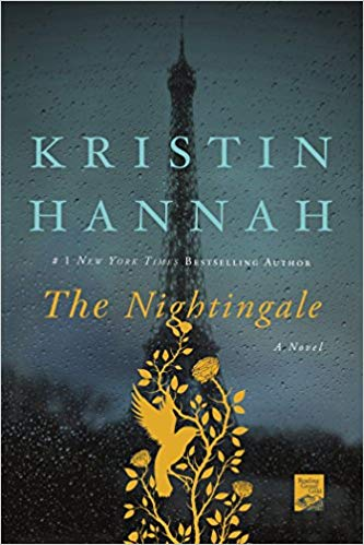 Kristin Hannah - The Nightingale Audio Book Free