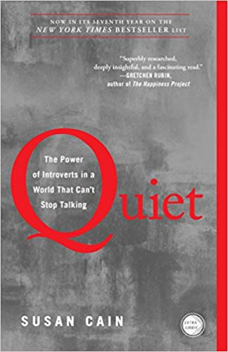 Susan Cain – Quiet Audiobook