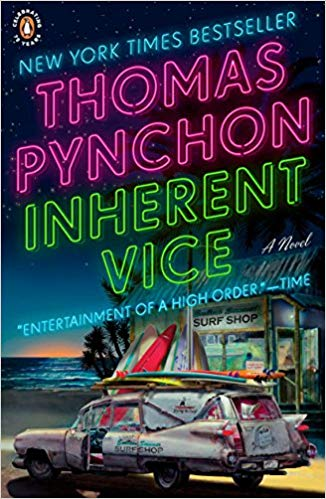Thomas Pynchon - Inherent Vice Audio Book Free