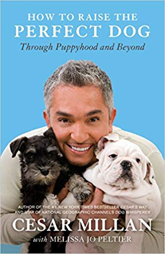Cesar Millan – How to Raise the Perfect Dog Audiobook