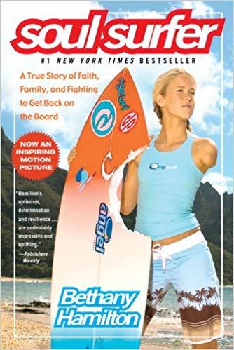 Bethany Hamilton – Soul Surfer Audiobook