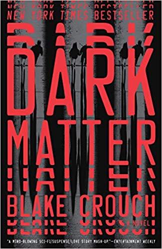 Blake Crouch – Dark Matter Audiobook