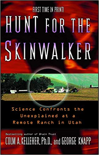 Kelleher Ph.D., Colm A - Hunt for the Skinwalker Audio Book Free