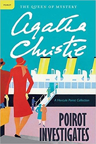 Agatha Christie – Poirot Investigates Audiobook