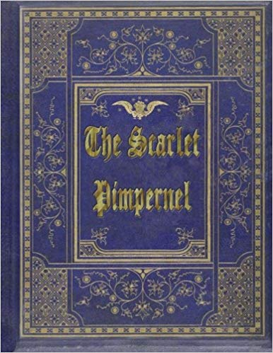 Baroness Emma Orczy – The Scarlet Pimpernel Audiobook