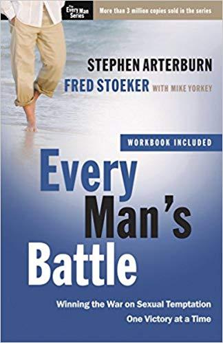 Stephen Arterburn – Every Man's Battle Audiobook