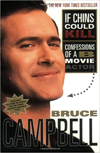 Bruce Campbell - If Chins Could Kill Audio Book Free