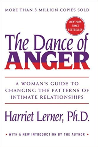 Harriet Lerner – Dance of Anger, The Audiobook