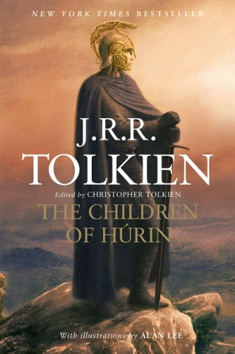 J.R.R. Tolkien – The Children of Húrin Audiobook