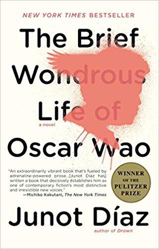 Junot Díaz – The Brief Wondrous Life of Oscar Wao Audiobook