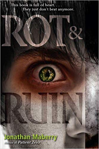 Jonathan Maberry - Rot & Ruin Audio Book Free