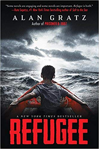 Alan Gratz – Refugee Audiobook