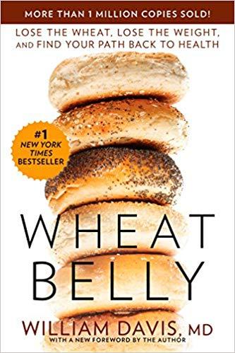 William Davis – Wheat Belly Audiobook