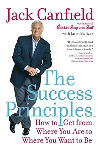Jack Canfield – The Success Principles Audiobook