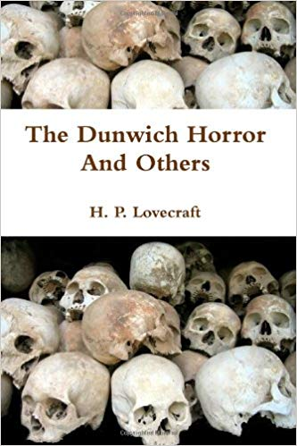 H. P. Lovecraft – The Dunwich Horror And Others Audiobook