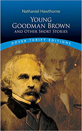 Nathaniel Hawthorne – Young Goodman Brown and Other Short Audiobook