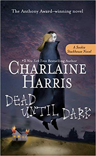 Charlaine Harris – Dead Until Dark Audiobook