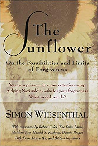 Simon Wiesenthal - The Sunflower Audio Book Free
