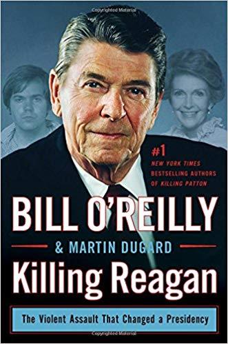 Bill O'Reilly – Killing Reagan Audiobook