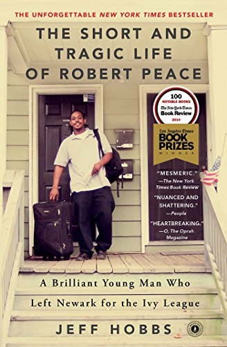 Jeff Hobbs – The Short and Tragic Life of Robert Peace Audiobook