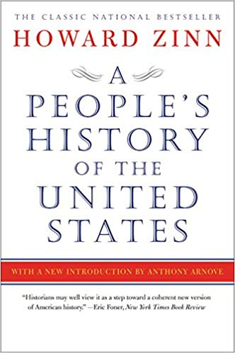 Howard Zinn – A People's History of the United States Audiobook