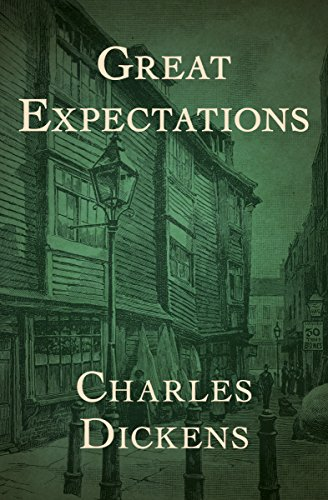Charles Dickens – Great Expectations Audiobook