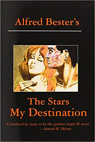Alfred Bester – The Stars My Destination Audiobook