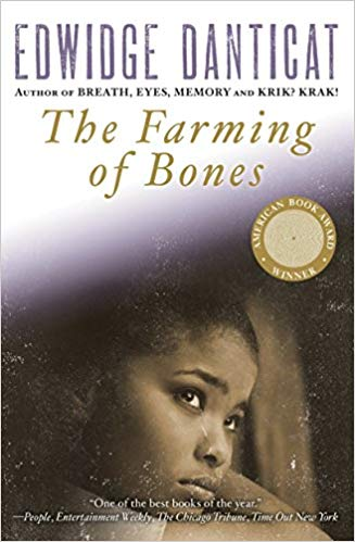 Edwidge Danticat – The Farming of Bones Audiobook