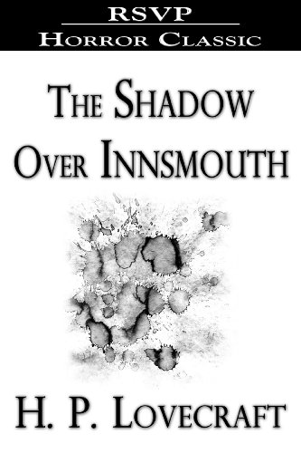 H. P. Lovecraft – The Shadow Over Innsmouth Audiobook