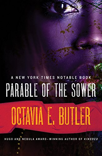 Octavia E. Butler – Parable of the Sower Audiobook