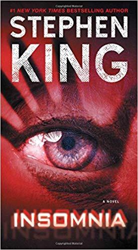 Stephen King – Insomnia Audiobook