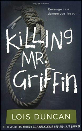 Lois Duncan – Killing Mr. Griffin Audiobook