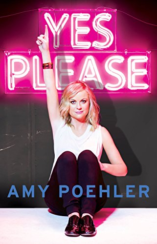 Amy Poehler – Yes Please Audiobook