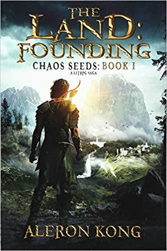 Aleron Kong – The Land Audiobook (Founding)