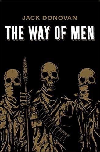 Jack Donovan – The Way of Men Audiobook