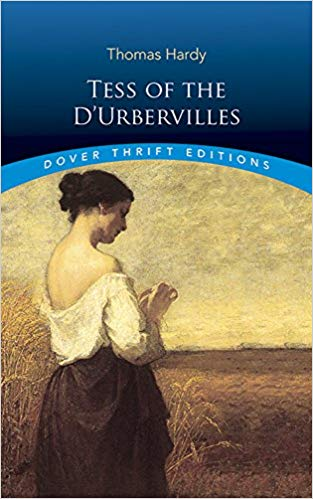 Thomas Hardy – Tess of the D'Urbervilles Audiobook