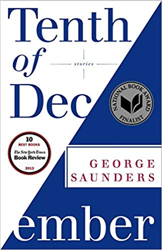George Saunders - Tenth of December Audio Book Free