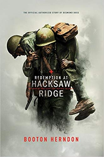 Booton Herndon – Redemption At Hacksaw Ridge Audiobook