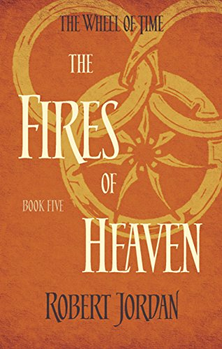 Robert Jordan – Fires of Heaven Audiobook